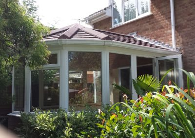 Conservatory Roofs Gallery