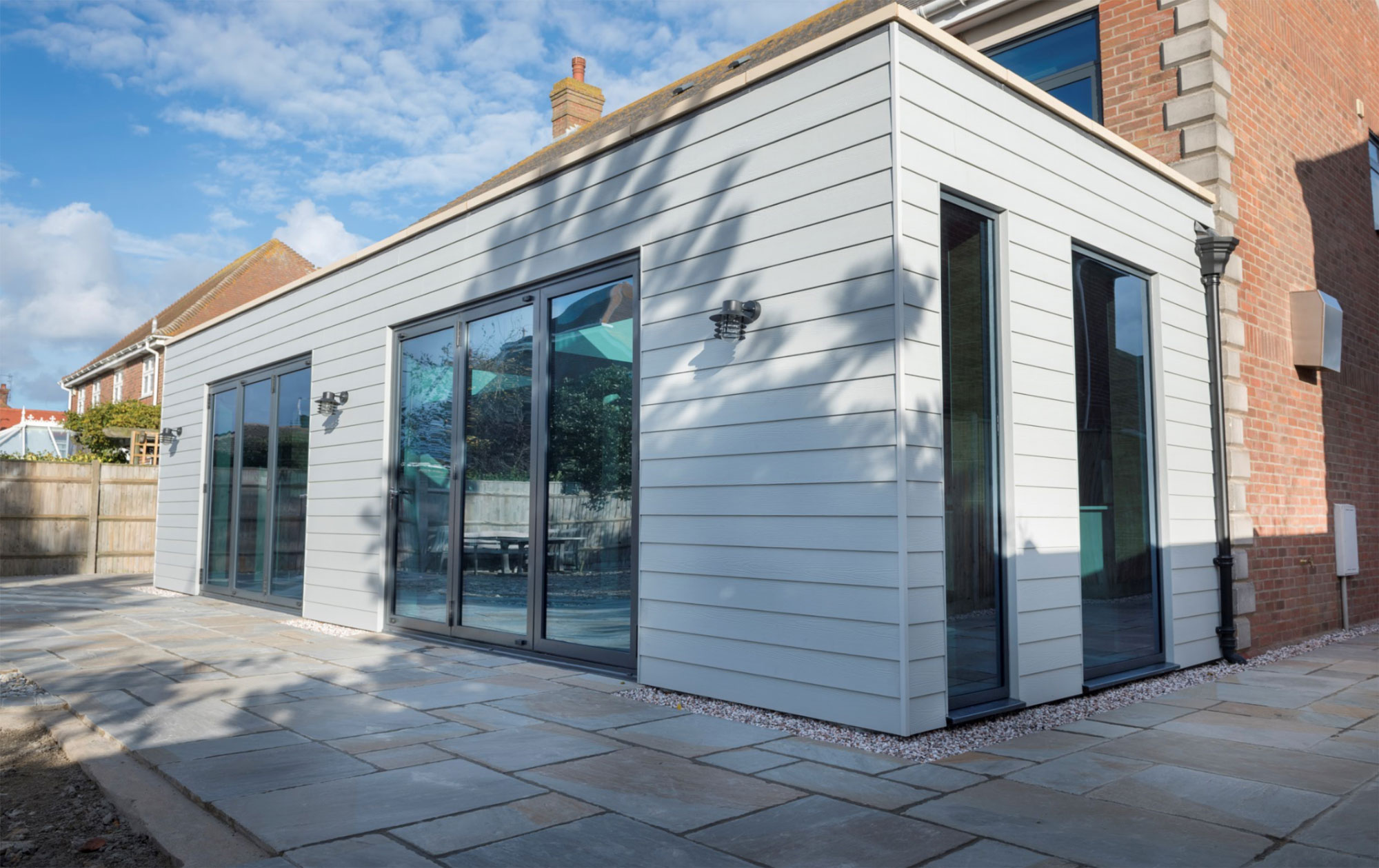 Why Consider a Home Extension – Some of the main reasons you should think about!