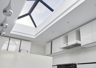 Home Extension Highlights