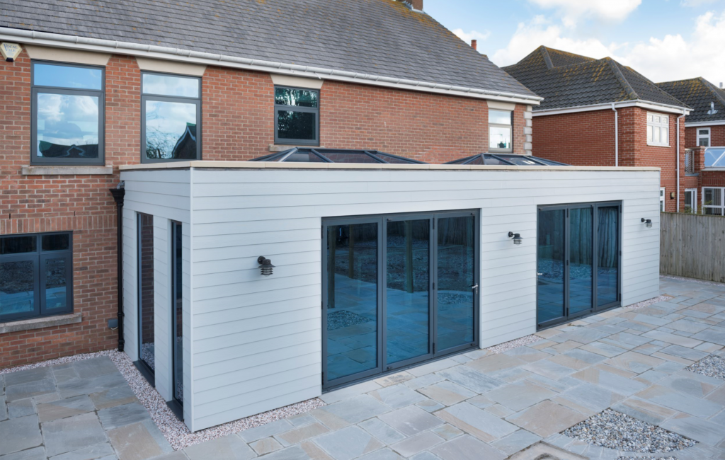 Prefab Extension – What are the different types out there?