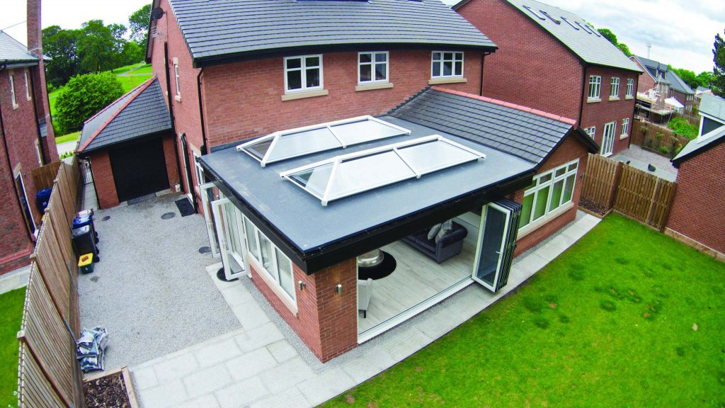 Contemporary House Extensions